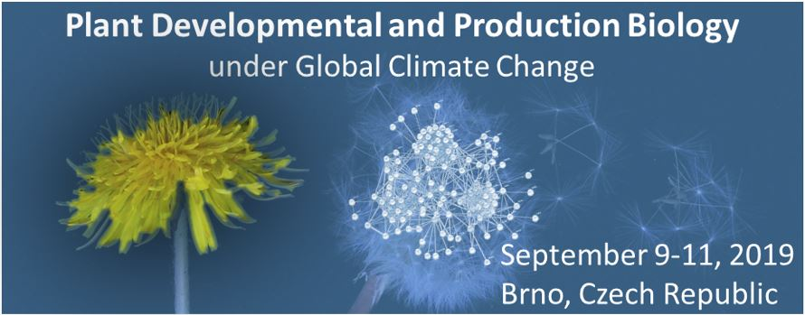 Plant Developmental and Production Biology under Global Climate Change